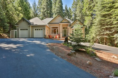 3086 Ridgecrest Way, Pollock Pines, CA 95726 - MLS#: 18047587