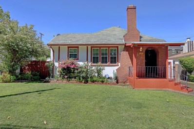 3340 24th Street, Sacramento, CA 95818 - MLS#: 18047594