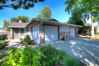 4807 Lewis Carroll Way, Sacramento, CA 95842 - MLS#: 18047605