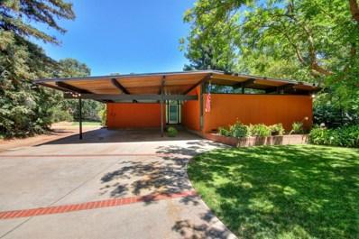 3361 Cosmos Avenue, Sacramento, CA 95864 - MLS#: 18047606