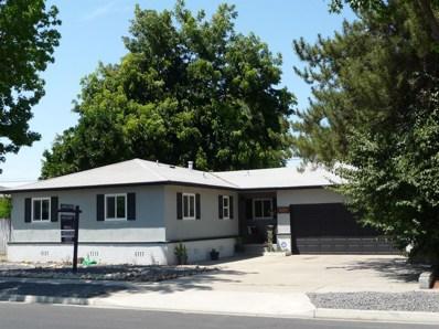 1317 Mount Vernon Drive, Modesto, CA 95350 - MLS#: 18047614