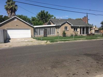 2137 Buena Vista Avenue, Stockton, CA 95204 - MLS#: 18047678