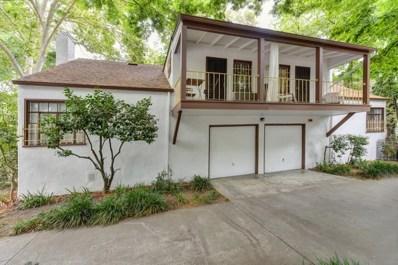 801 21st Street, Sacramento, CA 95811 - MLS#: 18047692