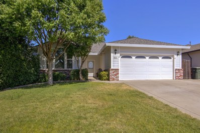 821 B Street, Lincoln, CA 95648 - MLS#: 18047753