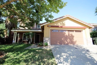 3805 Aetna Springs Way, Sacramento, CA 95834 - MLS#: 18047757