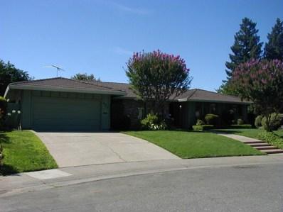 601 Regency Circle, Sacramento, CA 95864 - MLS#: 18047781