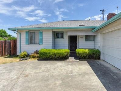 4901 Bonniemae Way, Sacramento, CA 95820 - MLS#: 18047795