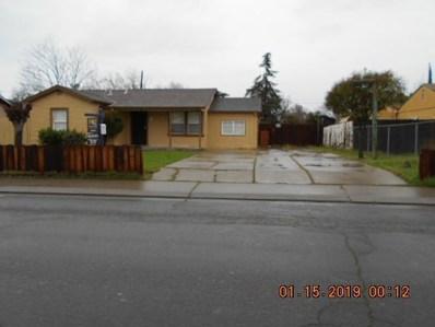 2215 E Poplar Street, Stockton, CA 95205 - MLS#: 18047798