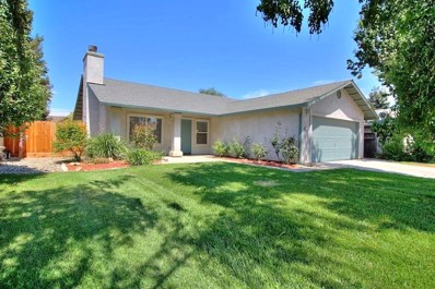 870 Magnetite Way, Waterford, CA 95386 - MLS#: 18047802