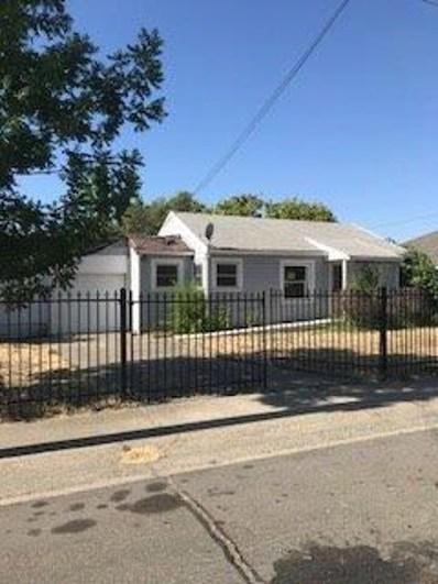 460 Lampasas Avenue, Sacramento, CA 95815 - MLS#: 18047846