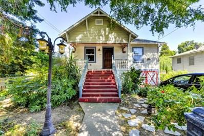 801 Solano Street, West Sacramento, CA 95605 - MLS#: 18047856