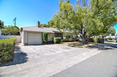 5630 35th Avenue, Sacramento, CA 95824 - MLS#: 18047865