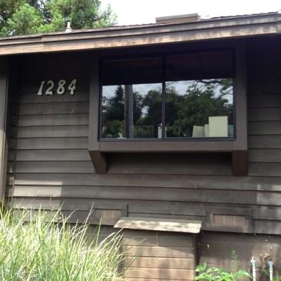 1284 High Street, Auburn, CA 95603 - MLS#: 18047873