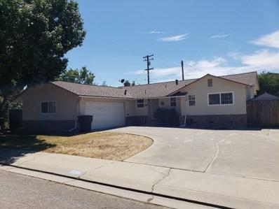 2201 Reseda Lane, Modesto, CA 95350 - MLS#: 18047875