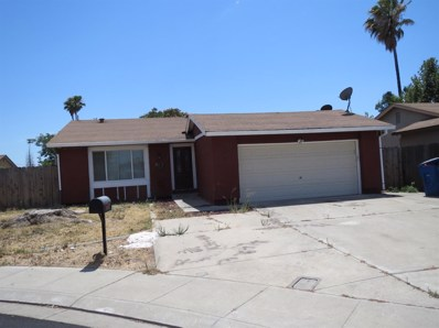 526 Don Carlos Court, Manteca, CA 95336 - MLS#: 18047884