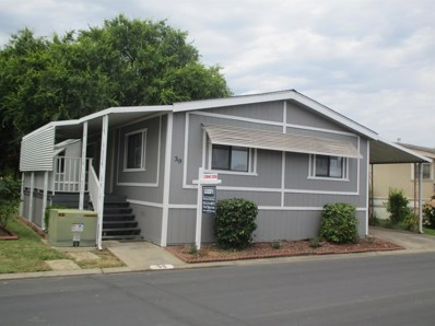 39 Millbrook Circle, Sacramento, CA 95828 - MLS#: 18047890