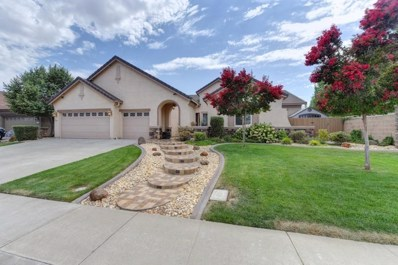 3512 Debina Way, Rancho Cordova, CA 95670 - MLS#: 18047893