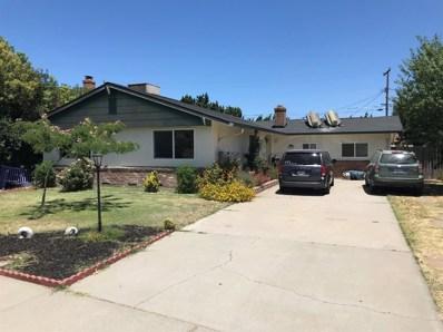 844 El Portal Avenue, Manteca, CA 95337 - MLS#: 18047911