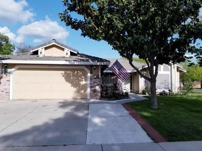 820 Sedona Court, Modesto, CA 95351 - MLS#: 18047935