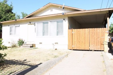 2887 Perktel Street, Sacramento, CA 95815 - MLS#: 18047939