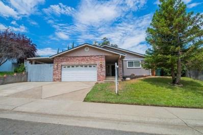 8565 Cloudcroft Way, Orangevale, CA 95662 - MLS#: 18047942