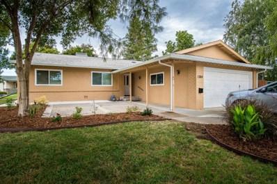 1744 Midway Drive, Woodland, CA 95695 - MLS#: 18047965