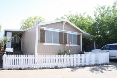 1130 White Rock Road UNIT 44, El Dorado Hills, CA 95762 - MLS#: 18047988