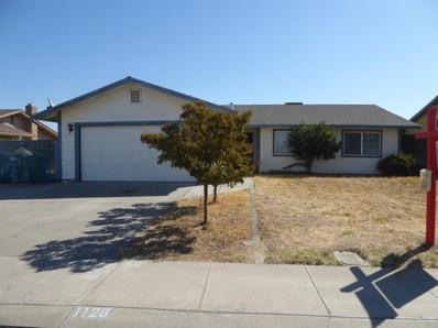 1128 Marguerite Avenue, Manteca, CA 95336 - MLS#: 18048016