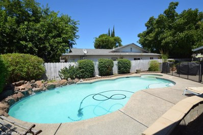 3617 Five Mile Drive, Stockton, CA 95219 - MLS#: 18048023