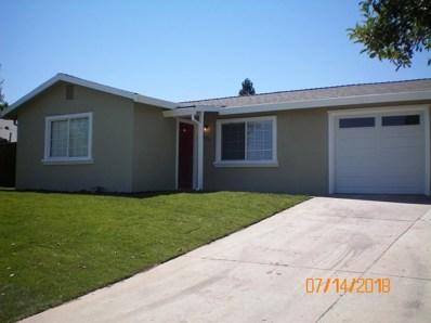 4311 Englewood Street, Sacramento, CA 95838 - MLS#: 18048065