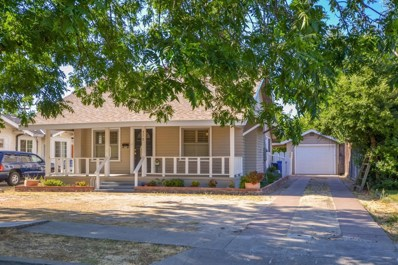 379 Flower Street, Turlock, CA 95380 - MLS#: 18048129