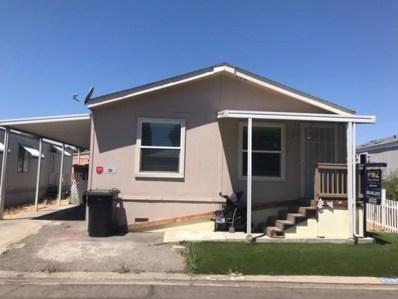 900 Old Stockton Road UNIT 205, Oakdale, CA 95361 - MLS#: 18048149
