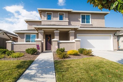 5468 Mossy Stone Way, Rancho Cordova, CA 95742 - MLS#: 18048159