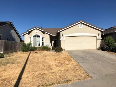 171 Manzanita Avenue, Merced, CA 95341 - MLS#: 18048167