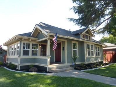 1228 Kern Street, Newman, CA 95360 - MLS#: 18048169