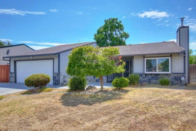 7620 Tea Berry Way, Sacramento, CA 95828 - MLS#: 18048224