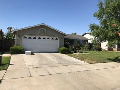 37 W San Clemente Drive, Merced, CA 95341 - MLS#: 18048231