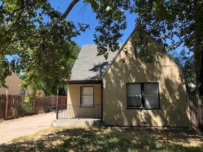 2863 Belden Street, Sacramento, CA 95815 - MLS#: 18048280