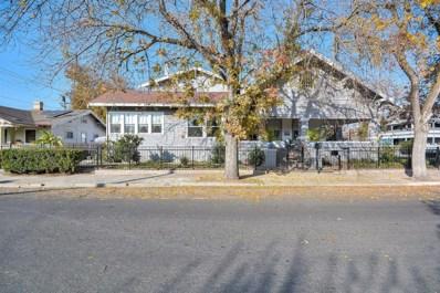 245 E Poplar Street, Stockton, CA 95202 - MLS#: 18048336