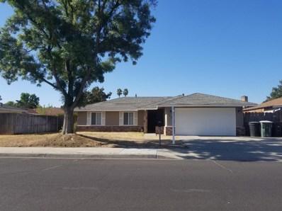 1604 Clevenger Drive, Modesto, CA 95356 - MLS#: 18048345