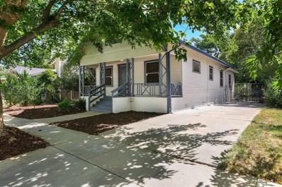 4441 55th Street, Sacramento, CA 95820 - MLS#: 18048347