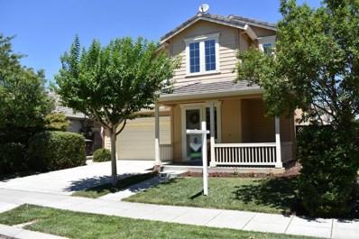 443 E Legacy Drive, Mountain House, CA 95391 - MLS#: 18048354