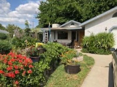 3312 Bonnevier Street, Modesto, CA 95355 - MLS#: 18048364