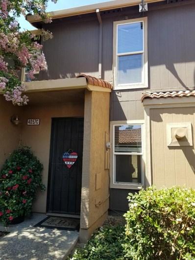 4057 Dale Road UNIT C, Modesto, CA 95356 - MLS#: 18048369
