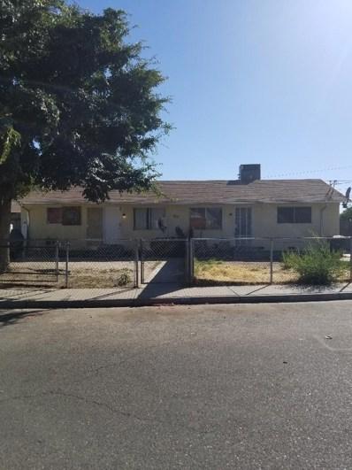 801 Benson Avenue, Modesto, CA 95354 - MLS#: 18048402