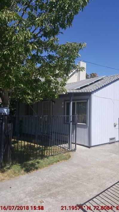 630 William Street, West Sacramento, CA 95605 - MLS#: 18048411
