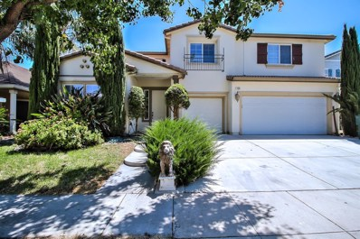 154 Lavender Lane, Patterson, CA 95363 - MLS#: 18048423