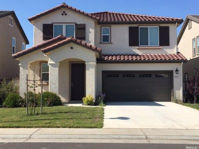 4817 Ammolite Way, Elk Grove, CA 95757 - MLS#: 18048497