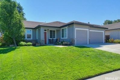1153 Canvasback Circle, Lincoln, CA 95648 - MLS#: 18048546