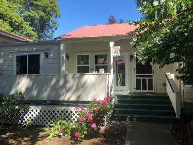 511 Clinton Rd, Jackson, CA 95642 - MLS#: 18048552